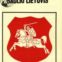 1.Pasaulio lietuvis, 1990, nr. 3.jpg