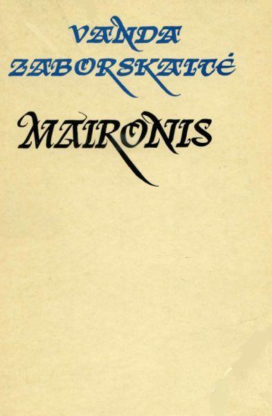 Maironis.