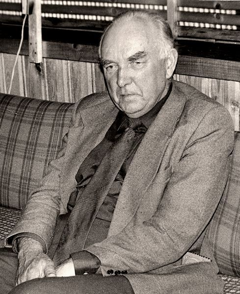 Algirdas Petrulis. 1984