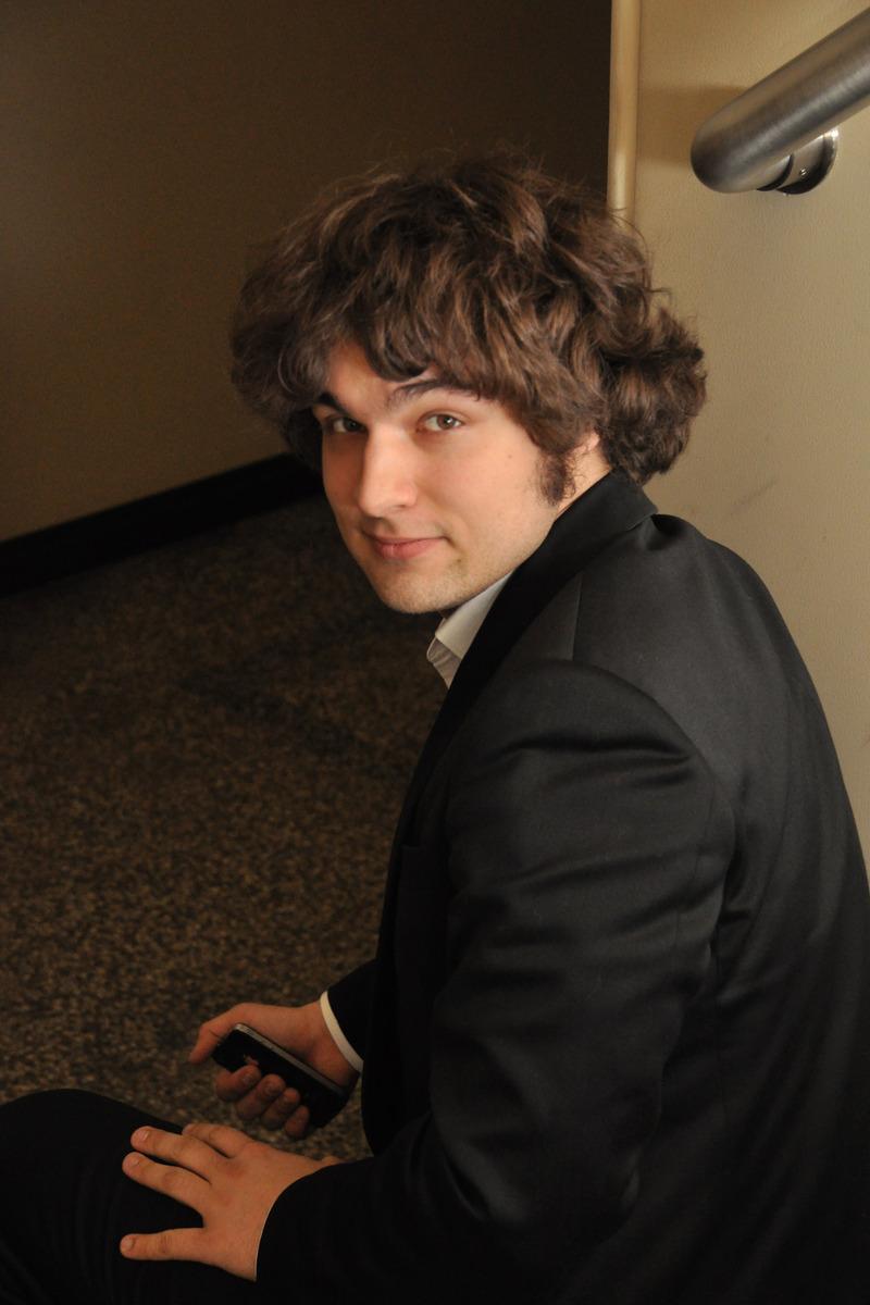 Lukas Geniušas. Kauno filharmonija. 2011 m.
