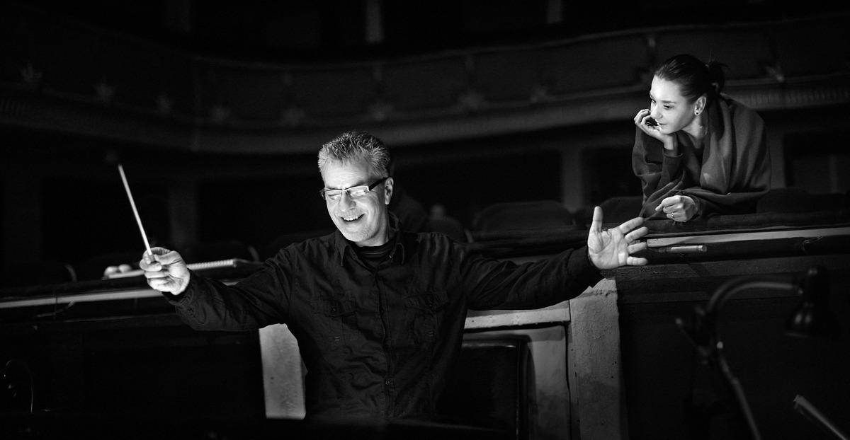 """12. 1O0A5127 J.Geniušas.Kauno muzikinis teatras J.Štrauso """"Žydrasis Dunojus"""" (su E.Špokaite). 2015m..jpg"""