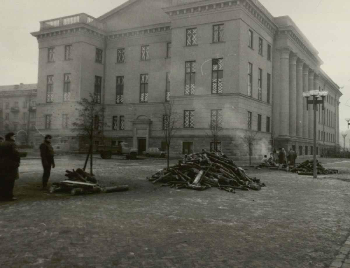 Nacionalinė biblioteka