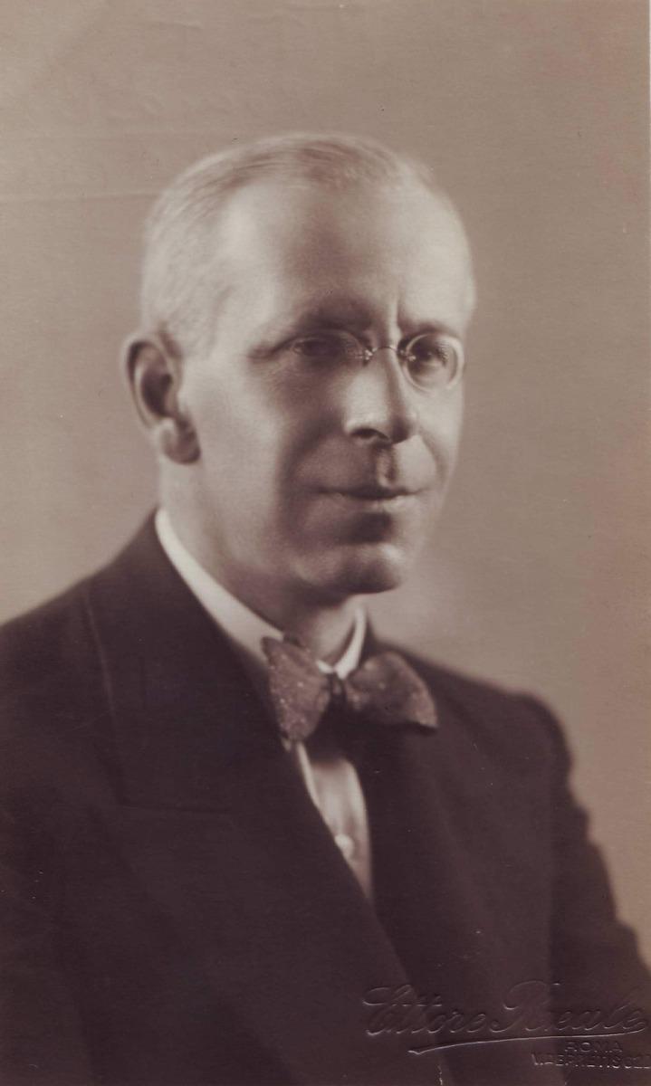 Pavelas Petrovas - baletmeisteris
