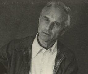 Algimantas Kezys