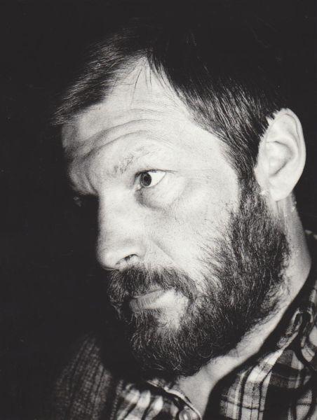 J. Budraitis. 1983 m.