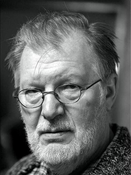 Juozas Budraitis.