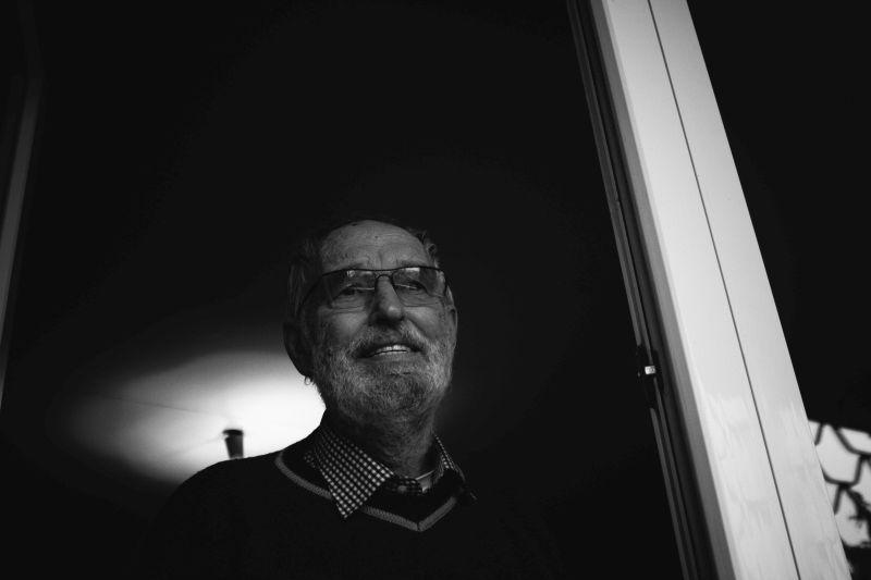 <br /> Aktorius Regimantas Adomaitis. Scena ir vienatvė. 2015 m.<br />