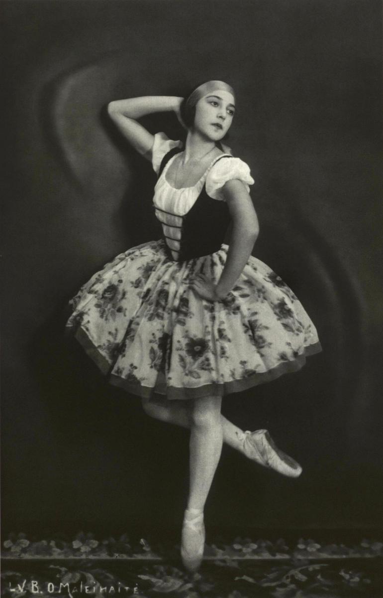 Olga Malėjinaitė - Svanilda