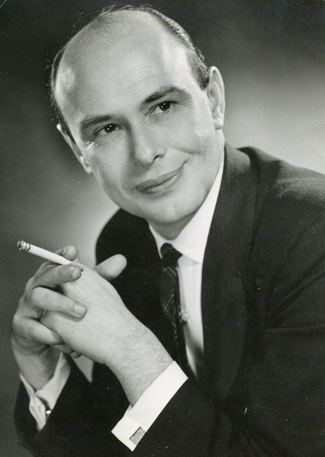 Rašytojas, žurnalistas Paulius Jurkus. Vytauto Maželio nuotr.