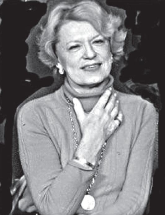 Signataro dukra Eglė Klimaitė-Fourier-Ruelle.