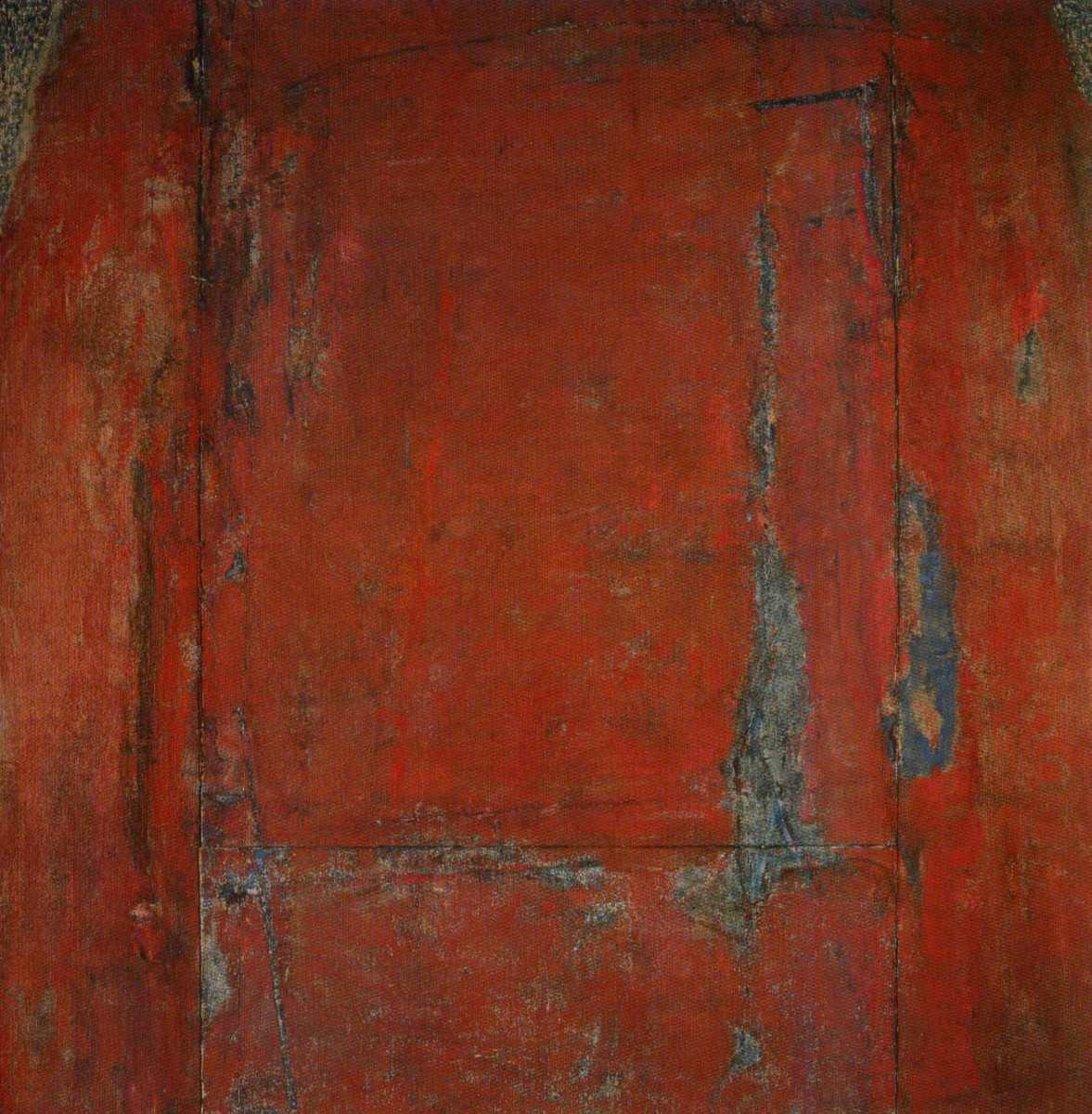 """""""Bazilika"""", 1995"""
