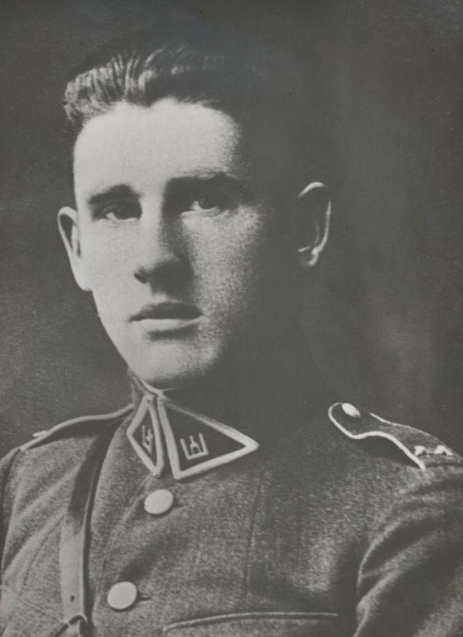 Sūnus Kazys Grinius (1899–1965), Lietuvos generalinio štabo pulkininkas.