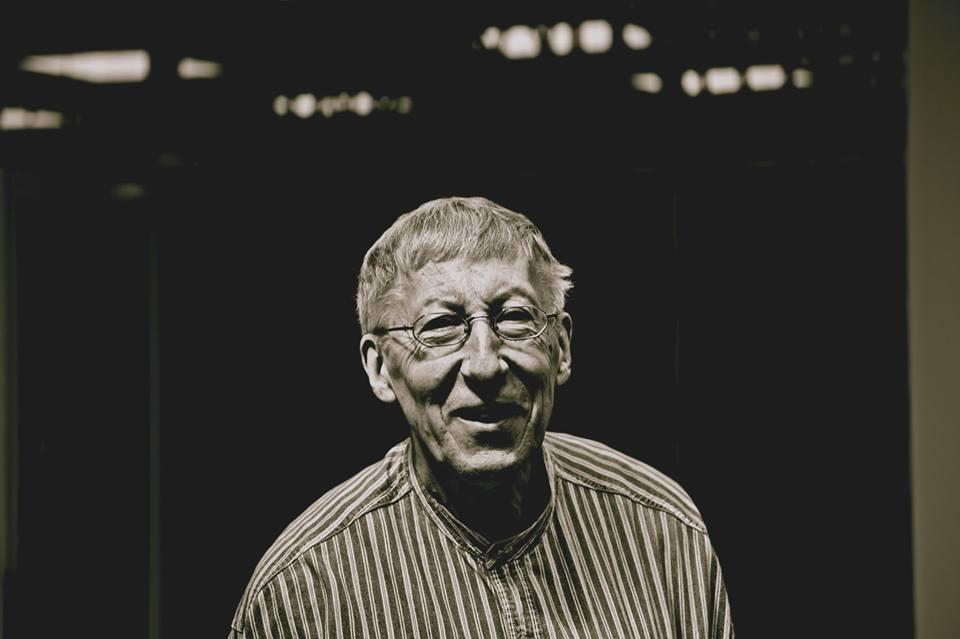 Kompozitorius G. Kuprevičius. 2014 m.