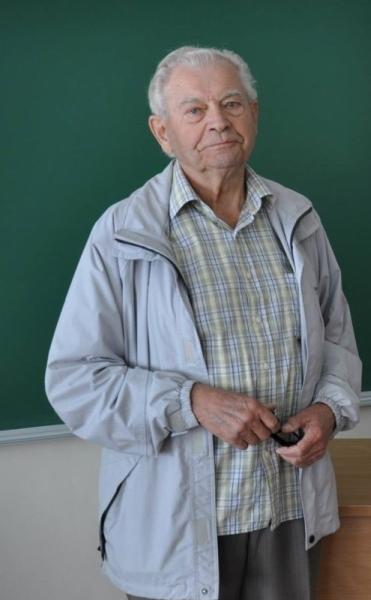 Doc. Antanas Rasimavičius.