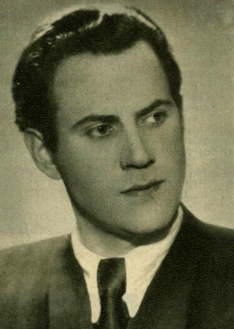 Feliksas Navickas – dailininkas