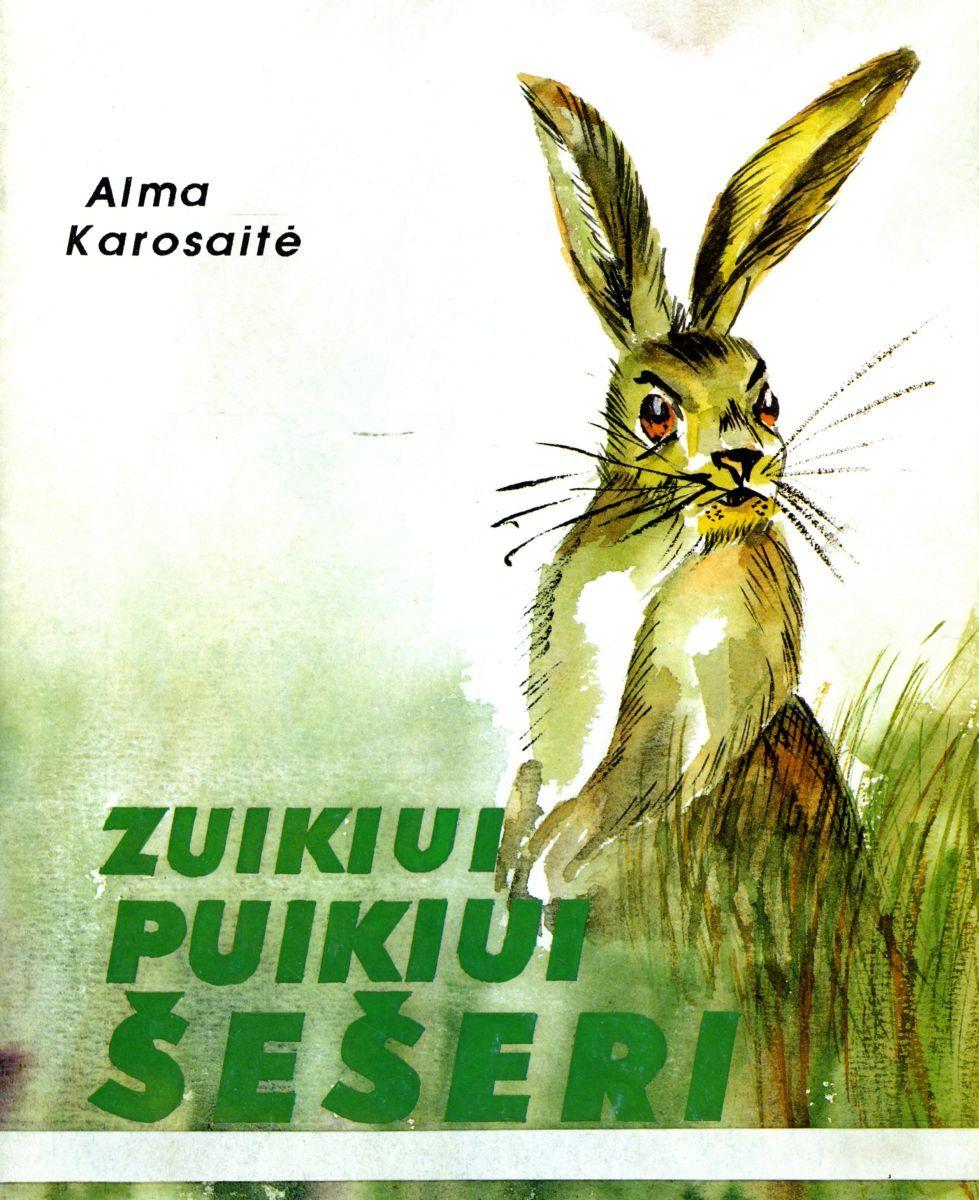 Zuikiui Puikiui šešeri