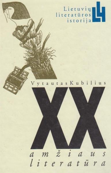 XX amžiaus literatūra.
