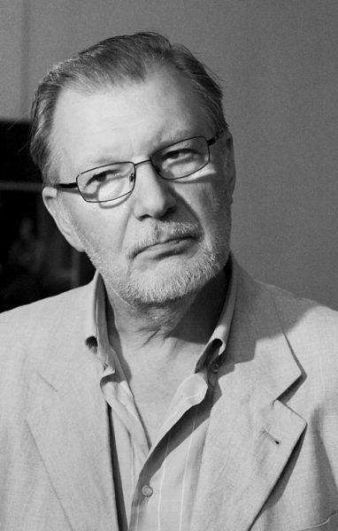 J. Budraitis. 2008 m.