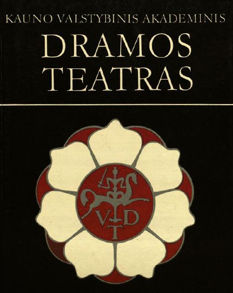 Kauno valstybinis akademinis dramos teatras, 1920-1990.