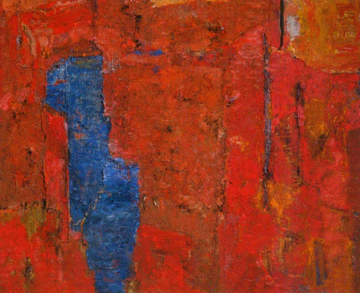 """""""Inkaras"""", 2001"""