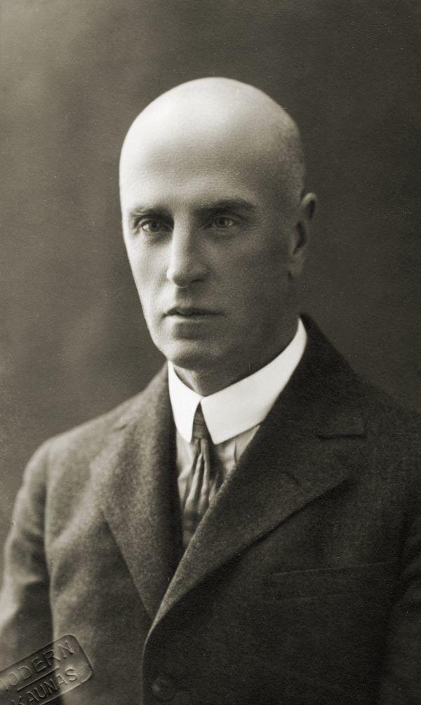 Aleksander Hagentorn