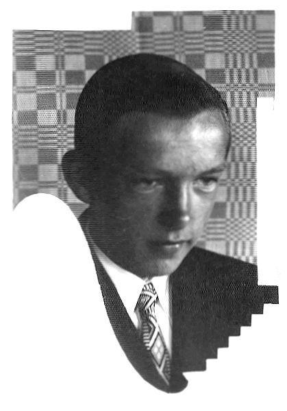 Gimnazistas. 1932
