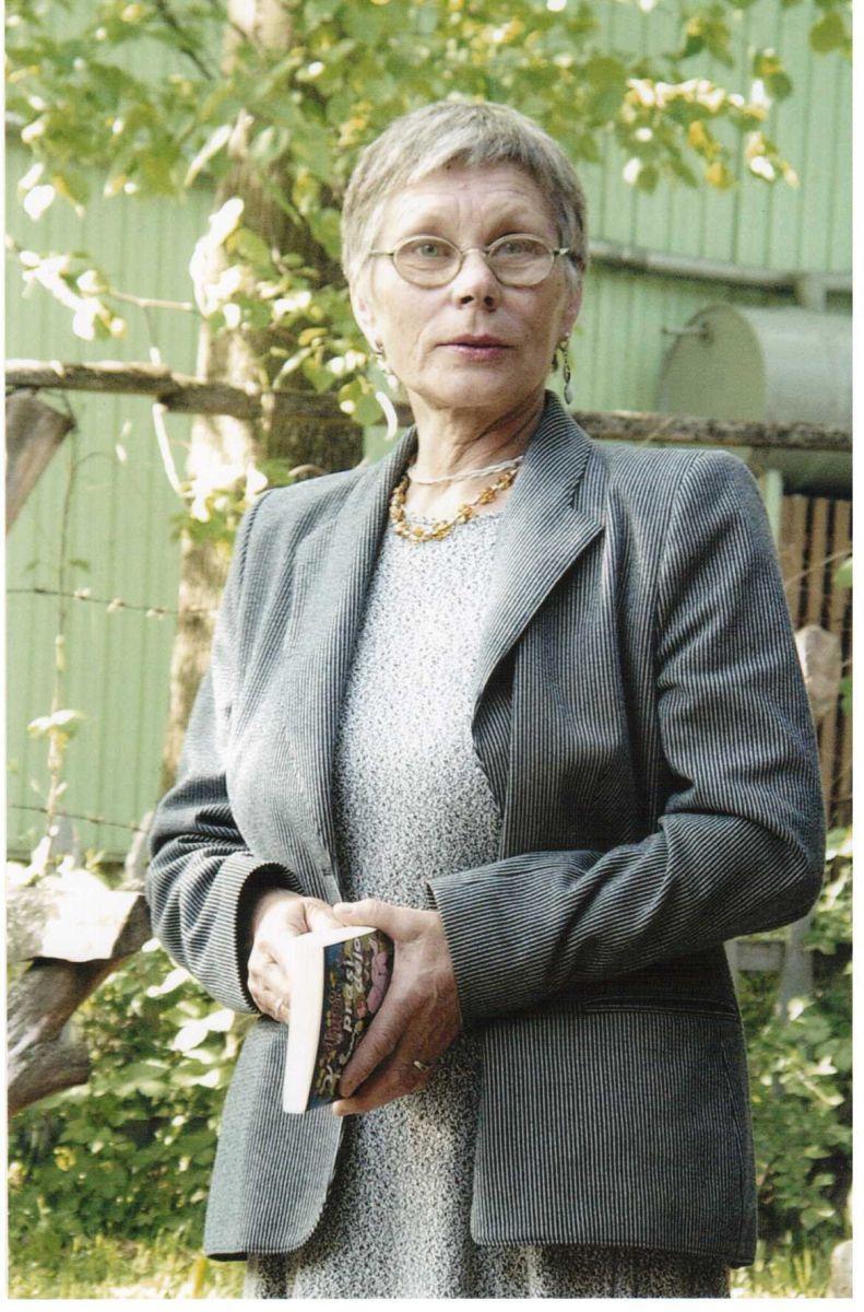 Poezijos pavasaris Šakių rajone. 2005 m.