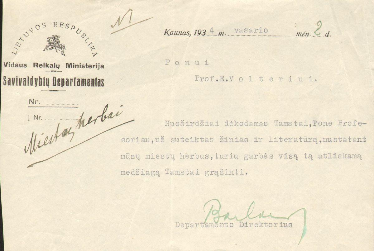 Vidaus reikalu ministerijos padeka_1934.jpg
