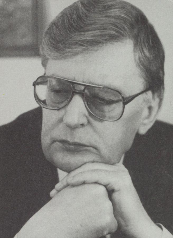 Albertas Zalatorius.