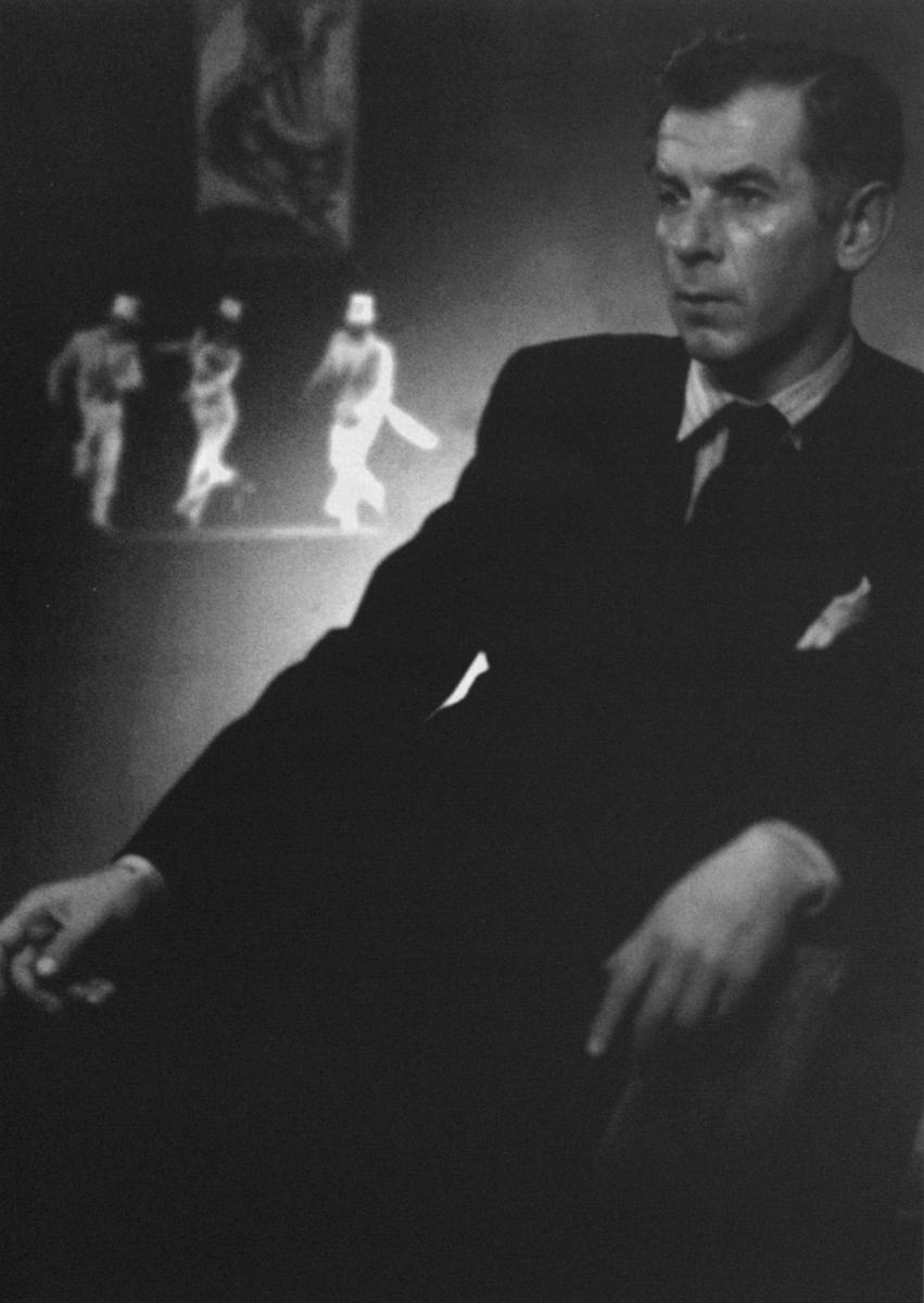 Bronius Kelbauskas