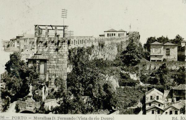 Porto. 1930 m., Portugalija.