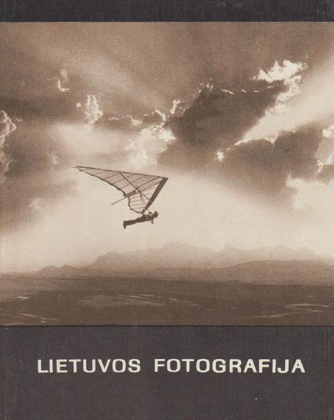 Lietuvos fotografija, 1983–1984: [fotoalbumas].