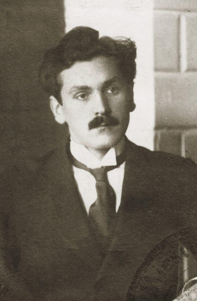 Juozas Eretas