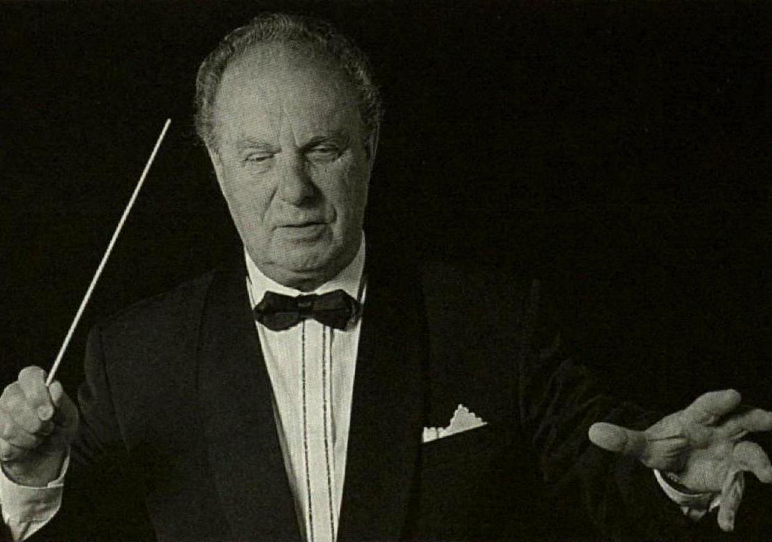 Vytautas Viržonis – dirigentas
