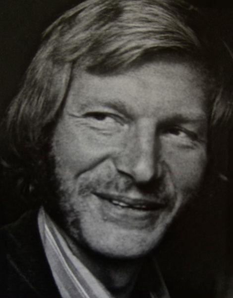 J. Budraitis. Apie 1971 m.