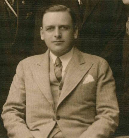 Alfred Senn