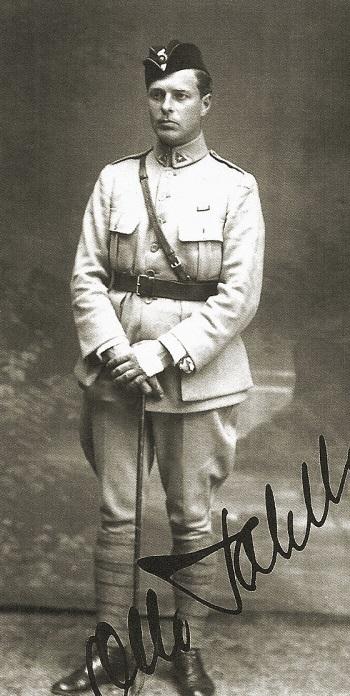 Carl Olof Dahlbeck