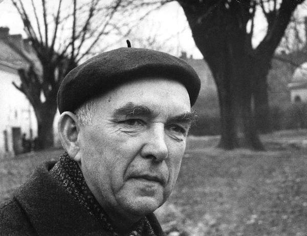 Algirdas Petrulis. 1975