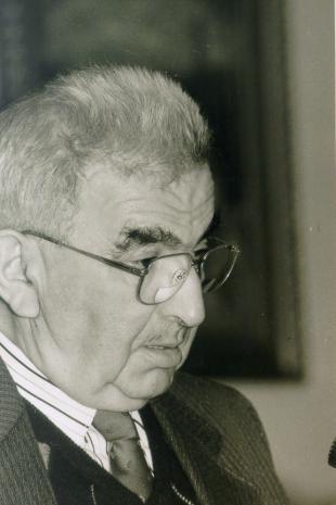 Grigorijus Kanovičius.