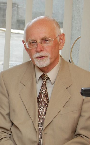 Antanas Pakerys.