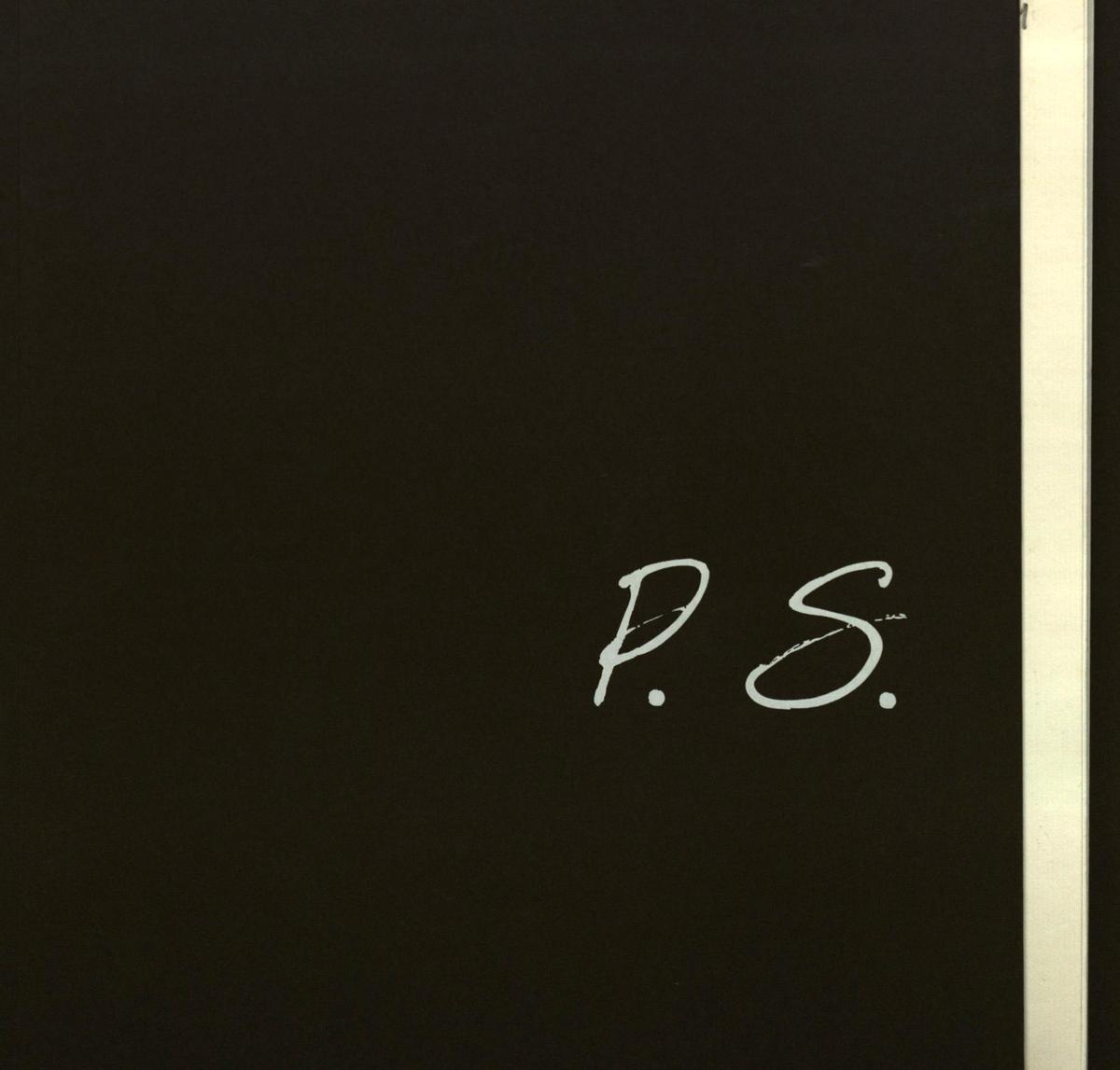 Petras Skirmantas : neprarastas laikas, laiškai