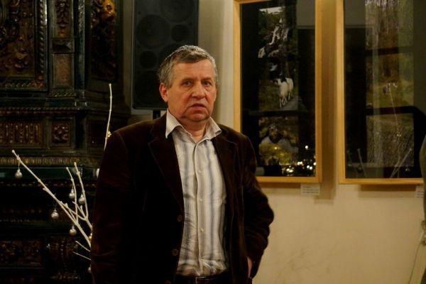 """Atminimo vakaras """"Balsas iš tylos"""" Rašytojų klube. 2015 m."""