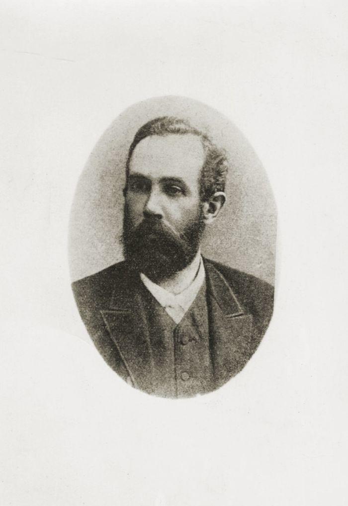 Eduardas Volteris
