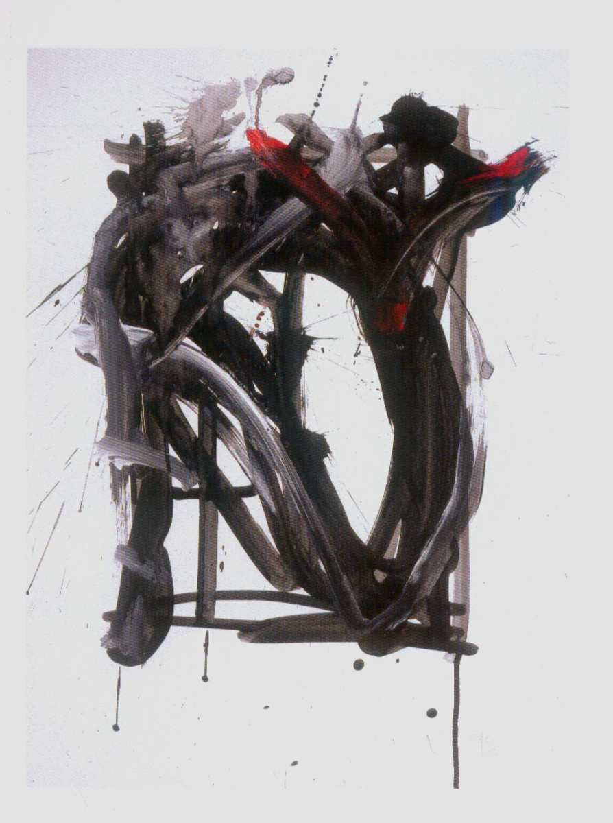 """""""Monograma"""", 2004"""