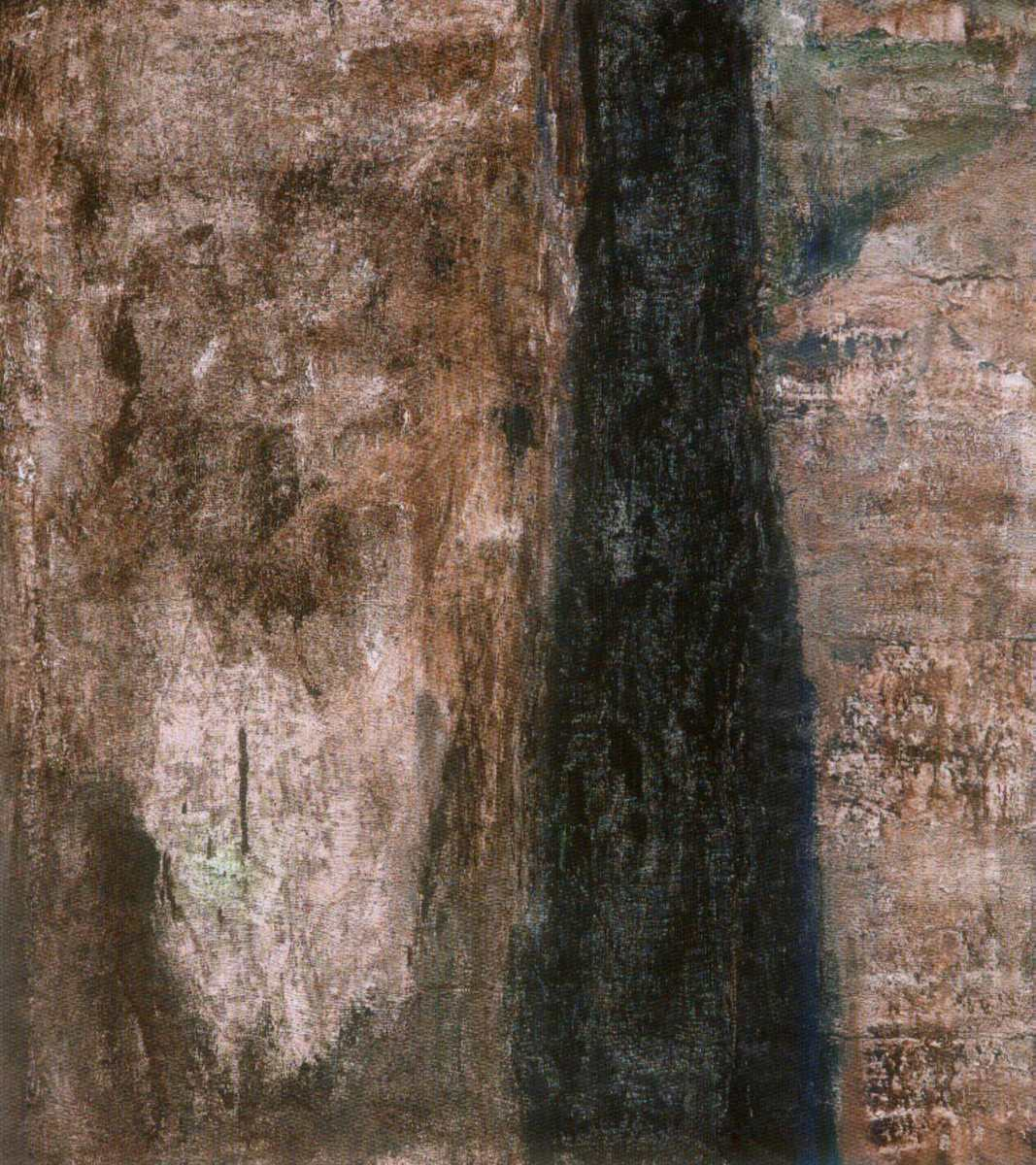"""""""Abysse"""", 2004"""