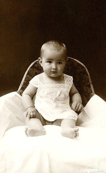 Taida. 1926
