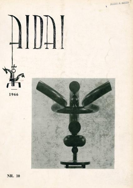 Kučys A. Dr. Kazys Grinius: gimimo šimtmečio sukaktis // Aidai. 1966, nr. 10, p. 439–444.