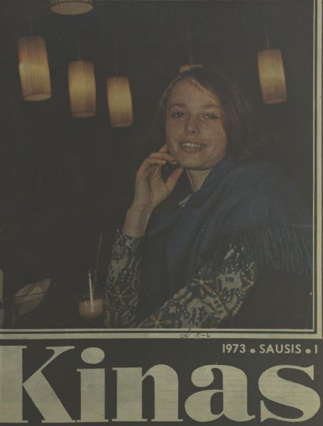 R. Adomaitis: Įvairūs žmonės, įvairūs charakteriai: [pokalbis su aktoriumi R. Adomaičiu] / kalbėjosi Gražina Mareckaitė // Kinas. 1973, nr. 1, p. 5–6.
