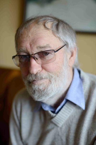 Aktorius R. Adomaitis. 2013 m.