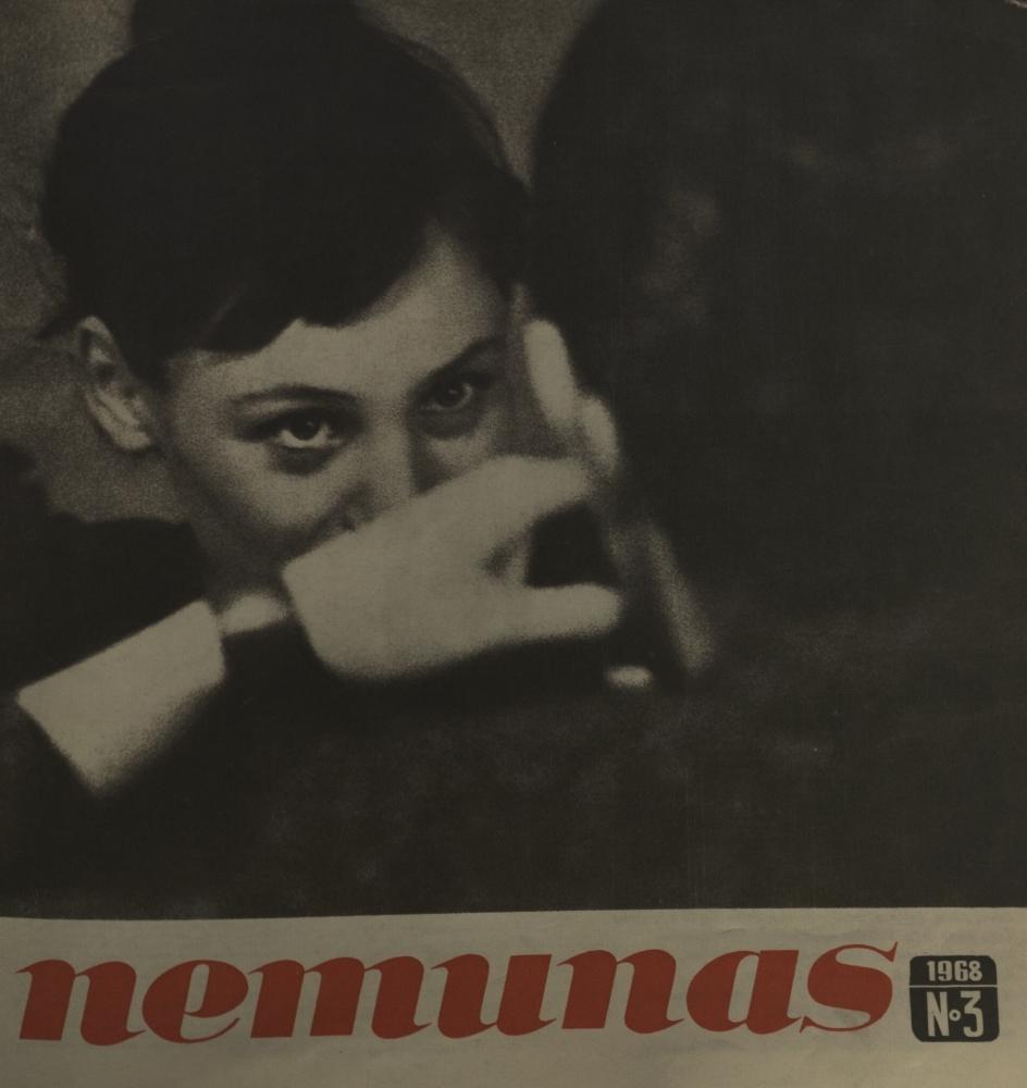 Žalakevičius V. Pasaulis, kuris priklauso vyrams: [ištrauka iš V. Žalakevičiaus kino scenarijaus] // Nemunas. 1968, nr. 3.